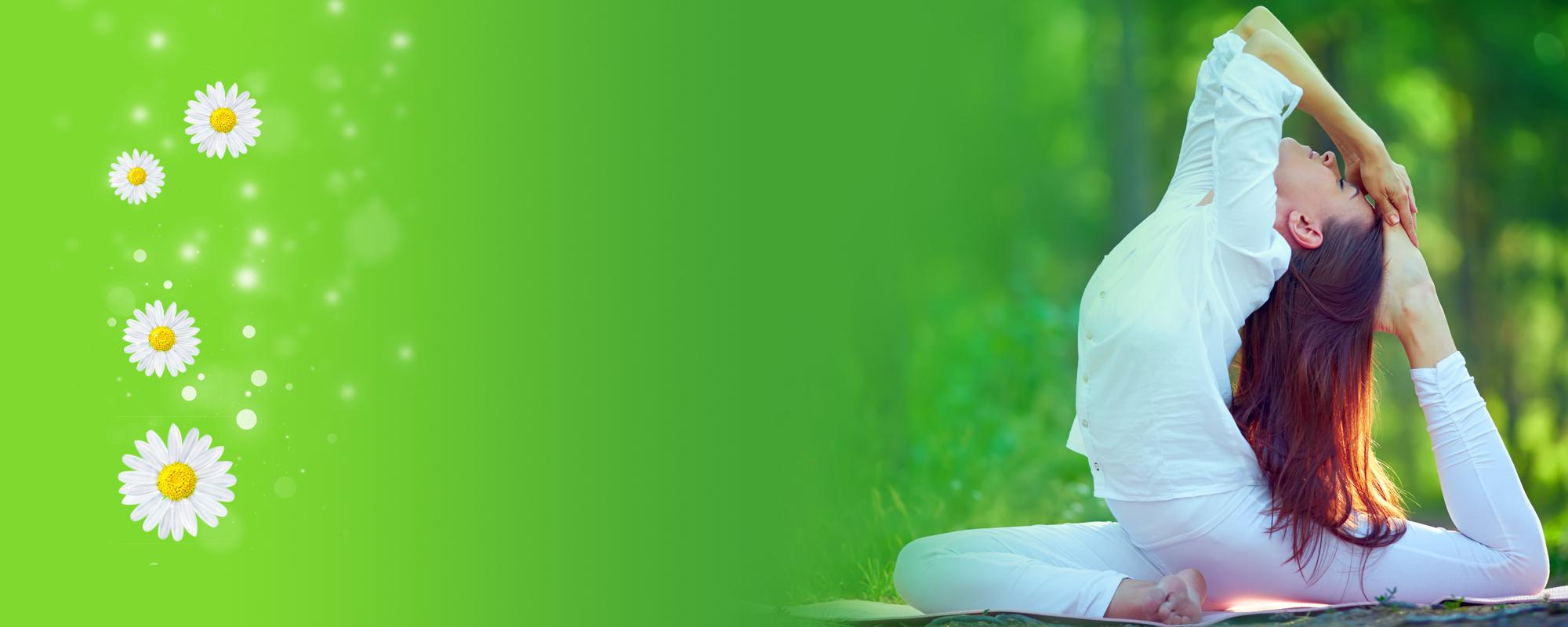 Yoga Sessions <span>& Consultation</span>
